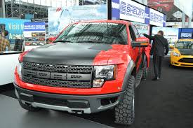 Ford Raptor Shelby Truck - shelby raptor it u0027s exactly what you think it is stangtv
