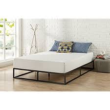 beds without box spring amazon com intended for mattress on bed
