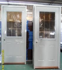 metal door with glass north america africa south america steel glass door buy glass