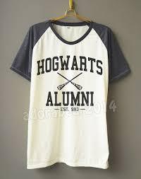 hogwarts alumni t shirt hogwarts alumni t shirt harry potter t shirt magic spell t shirt