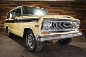 1970 jeep commando all american classic cars 1970 jeep wagoneer sj 4wd 4 door suv