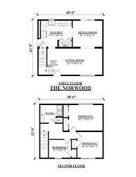 2 story mobile home floor plans two story floor plans kintner modular homes