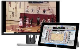 basketball stats metrics video software app turbostats software
