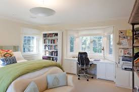 Bedroom Bay Window Furniture Piedmont Residence Traditional Bedroom San Francisco By