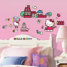 kitty wall decals kitty wall stickers roommates