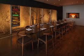 Private Dining Rooms by Beautiful Private Dining Rooms Toronto On Home Designing