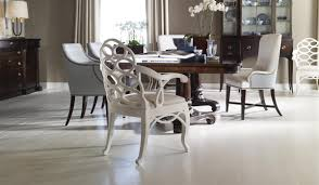Dining Room White Chairs by Century Furniture Infinite Possibilities Unlimited Attention