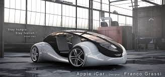 where was the made would you buy an overpriced car made by apple autoevolution