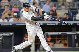 Aaron Judge Joins An Exclusive Club Of Yankees All Stars Pinstripe - yankees 2017 chances may hinge on progress of aaron judge