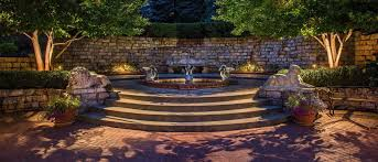 Landscap Lighting by Omaha U0027s Landscape Lighting Experts Mckay Lighting