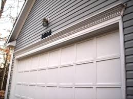 Garage Door Exterior Trim Azek Exterior Trim Boards Installation 9hammers
