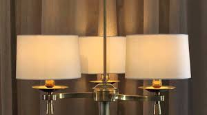 Art Deco Lamp Shades 1940 Art Deco Floor Lamps From The Prince De Galles Hotel In Paris