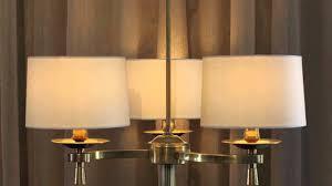 Paris Floor Lamp 1940 Art Deco Floor Lamps From The Prince De Galles Hotel In Paris