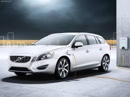 volvo electric car volvo v60 plug in hybrid 2013 pictures information u0026 specs