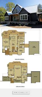 rustic cabin floor plans best 25 rustic home plans ideas on rustic house plans