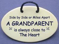 grandparent plaques grandparent unique decorative ceramic wall plaques gifts and