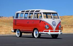 1959 vw deluxe bus from oregon coming mecum insidehook