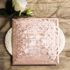 pink and gold wedding invitations top 7 amazing pink and gold wedding color palettes