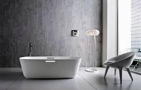 vintage black and white bathroom black finish varnished wooden