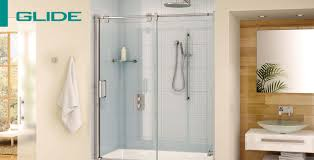 glass bath shower doors home fleurco high end glass shower doors