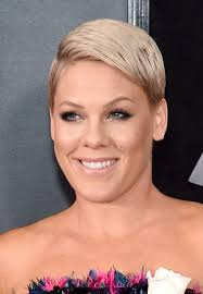 fuss free short hairstyles for women over 40 pink s fuss free cut short hairstyles for moms stylebistro