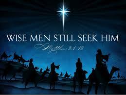 Seeking Jesus Wise Still Seek Him
