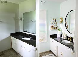 laura u0027s master bathroom before after u2013 a beautiful mess