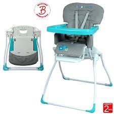 chaise haute à partir de quel age chaise pour bebe chaise haute pliante compacte pour bacbac