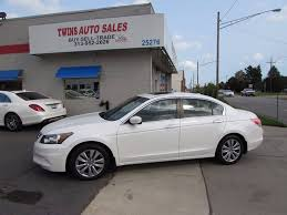 2012 honda accord ex l v6 2012 honda accord ex l v6 w navi in detroit mi auto sales inc