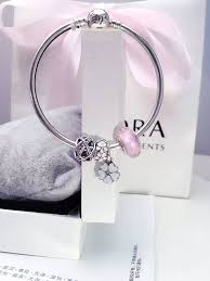 pandora bangle bracelet with charm images 11 best pandora images pandora jewelry bangle jpg
