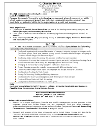 Resume Structure Formidable Mnc Resume Format For Freshers About Fresher Resumes