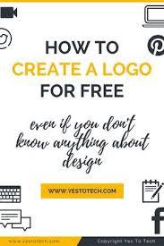 25 beautiful create free logo ideas on pinterest create a logo