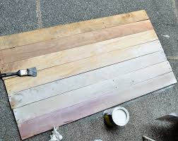Diy Wood Plank Table Top by Diy Project Wood Table For Product Photography Diy Photography
