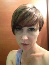 can you color hair after brain surgery heck yeah pixie cuts hair pinterest pixie cut pixies and