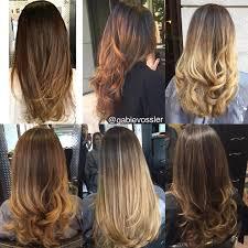 balayage hair que es lucir un cabello brilloso y saludable es importante pero una