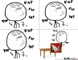 Fap Fap Memes - fap fap by kawaiilucee meme center