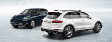 price of porsche suv in india 2015 porsche cayenne launched in india at rs 1 02 crores