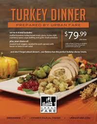 turkey dinner to go fare on turkey dinner fare has done it