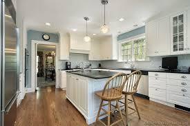 blue and white kitchen ideas discover kitchen white cabinets blue walls ideas for your kitchen