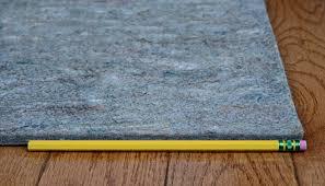 Rug Pad For Laminate Floor Nance Industries Great Grip Premium Rug Pad U0026 Reviews Wayfair