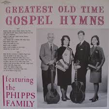 allen s archive of early and old country music the phipps family