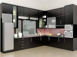 kitchen cabinet models to fit your dream minimalist kitchen home