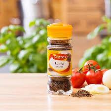 carvi cuisine coquelet en crapaudine au carvi mesclun aromatique et purée de