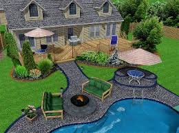 Sims 3 Garden Ideas Marvelous Sims 3 Landscaping Ideas Together With Pleasing Garden