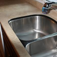 undermount sink with formica wilsonart undermount sinks for laminate countertops home designs