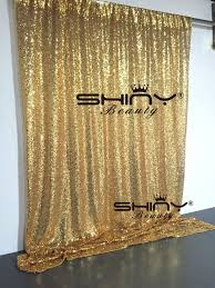 Gold Shimmer Curtains Catchy Gold Shimmer Curtains And Best 25 Gold Backdrop Ideas On
