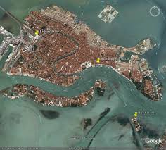 Deshaan Treasure Map 3 100 Venice Italy Map Map Of Italy With Regions You Can See