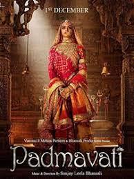 padmavati 2018 movie information u0026 rating bollypedia