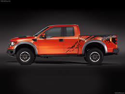 Ford Raptor Concept Truck - ford f 150 svt raptor r 2010 picture 27 of 49