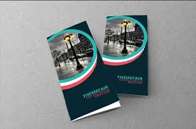 brochure templates ai free 62 free brochure templates psd indesign eps ai format a4